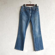 Vintage Levi's 517 made in USA W32