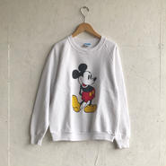 Vintage 80's Mickey sweat