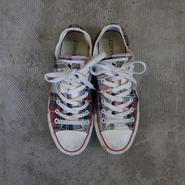 Used converse all star check