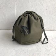 Deadstock hospital bag