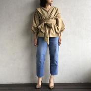 APPRECIATIVE Cache-coeur  blouse