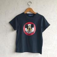 Vintage Disney mickey mouse club tee