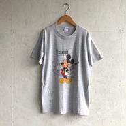 Vintage 80's Velva sheen mickey tee