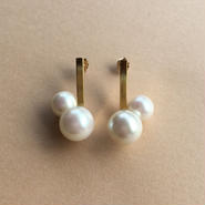 jour couture stick & pearl pierce