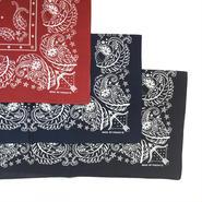 PHEENY Bandanna scarf S