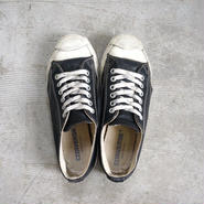90's converse jack percell  made in USA