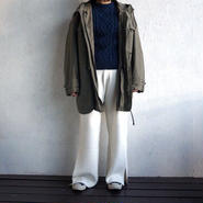 Vintage mods coat B