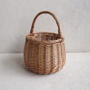 APPRECIATIVE  Basket bag