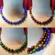 Phantom Jewelry/ファントムジュエリー   大仏の和ネックレス