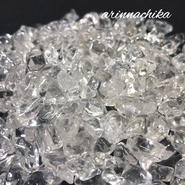 浄化用水晶チップ