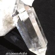 水晶ダブルポイント