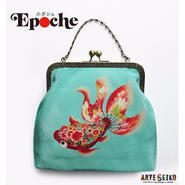 2WAY Epoche 【Red goldfish】エポシェ【赤金魚】Party bag & Dayly!