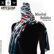 SCAMA 【Mineral Bubbles】 スカマ【鉱物の泡】