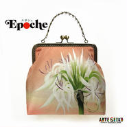 2WAY Epoche 【Crinum】エポシェ【はまゆう】Party bag & Dayly!