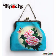 2WAY Epoche【Air Turquoisblue】 エポシェ【エアターコイズブルー】Party bag & Dayly!
