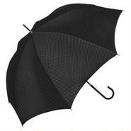 【a.s.s.a】SL003 ピンドット 雨傘