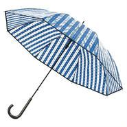 【a.s.s.a】RL109 スターストライプ 雨傘