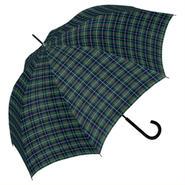 【a.s.s.a】RL095 タータンチェック 雨傘
