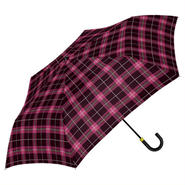 【a.s.s.a】RM094 オーバーチェック 雨傘