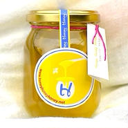 Honey Honey Honey 瀬戸内レモンとみかんのはちみつ L