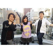 7月22日(土) 赤尾出演ネット番組 スタジオ観覧チケット