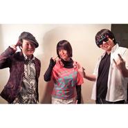 6月17日(土) 赤尾出演ネット番組 スタジオ観覧チケット