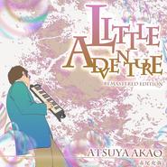 Little Adventure :Remastered Edition (パッケージ版CD)
