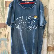 surfスマイルポケTシャツ