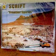 Frontier Spirits_SCRIPT(CD)
