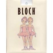 BLOCH 子供用フータータイツ