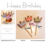 ロリポップクッキー👑Happy Birthday