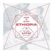 MASARU MITARAI(RA'S DEN RECORDS),DJ KENSEI&DJ SAGARAX(COFFEE&CIGARETTS BAND)/SHOW IN BLEND ETHIOPIA