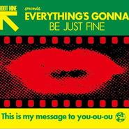 符和 - Everything's Gonna Be Just Fine (MixCD)