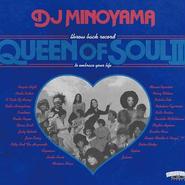 DJ MINOYAMA / QUEEN OF SOUL 3