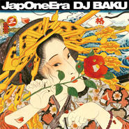 DJ BAKU - JapOneEra [CD]