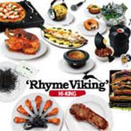 HI-KING/RHYME VIKING