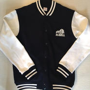 Kinokuni stadium jacket(Navy/Black)