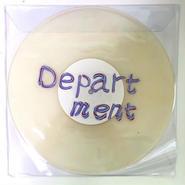 "THE OTOGIBANASHI'S ""Department"" 10 inch アナログレコード"