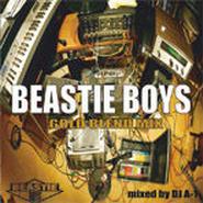 DJ A-1 - BEASTIE BOYS GOLD BLEND