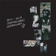 Jinmenusagi - 2K11-2K15 JINMENUSAGI ANTHOLOGY