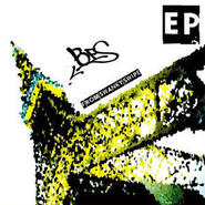 BES from SWANKY SWIPE - EP [CD]