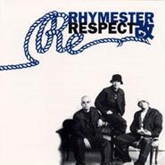 RHYMESTER / リスペクト改