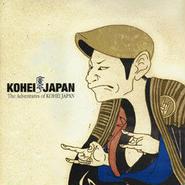 KOHEI JAPAN / The Adventures of KOHEI JAPAN