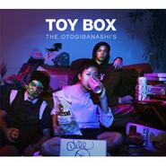 THE OTOGIBANASHI'S - TOY BOX