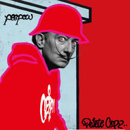 peepow a.k.aマヒトゥ・ザ・ピーポー / Delete Cipy