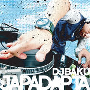 DJ BAKU - POPGROUP & ブレス式 PRESSENTS, JAPADAPTA VOL.3 [2CD]