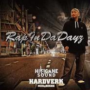 HARDVERK / RAP IN DA DAYZ