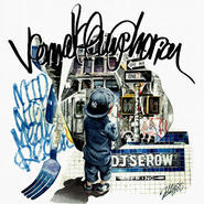 DJ SEROW/Vernal Euphoria