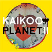 V.A - KAIKOO PLANET ll [CD]