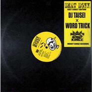 DJ TAISEI × WORD TRICK / BEAT BOXX -EAST COAST EDITION-